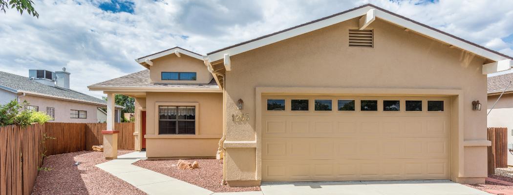 <blockquote><h3>Gardens at Willow Creek</h3>The Gardens at Willow Creek is the only established 55+ gated community in Prescott, Arizona that has site built homes. </blockquote>